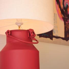 Unikate, Einzelstücke, Lampen, Licht, Beleuchtung, Nachhaltigkeit, funktionale Kunst, Schmuckstück, Sammelstücke, Interieur Design, Lichtkunst, Manufaktur, liebevolle Handarbeit, Tegernsee, antike Michkanne